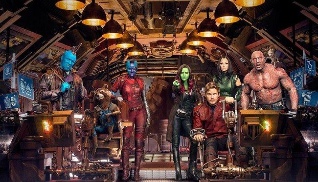 Guardians of the Galaxy Vol. 2 và Thor: Ragnarok được Walt Disney lựa chọn tranh đề cử giải Oscar