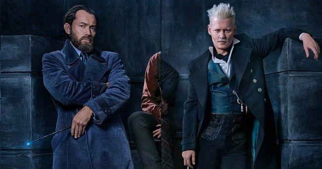 Nội dung chính của phần phim sẽ xoay quanh câu chuyện của Albus Dumbledore và Grindelwald