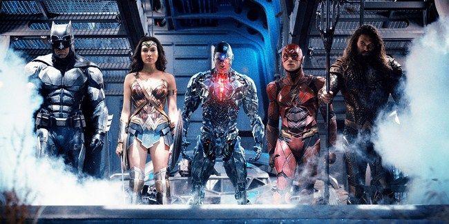 Rất nhiều nguồn tin đáng tin cậy đã đề cập tới tầm quan trọng của Justice League