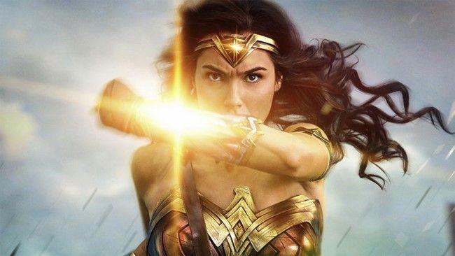 Đẩy lịch chiếu lên sớm hơn một tháng sẽ tạo cho Wonder Woman 2 lợi thế