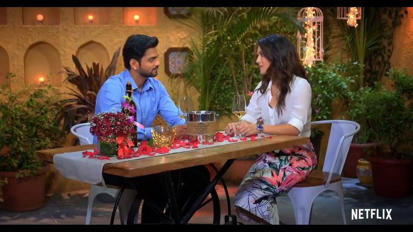 What the love with Karan Johar