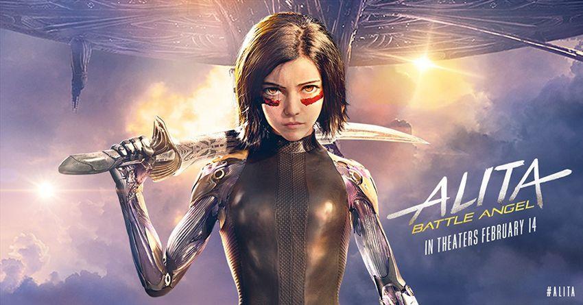 Alita – Battle Angel