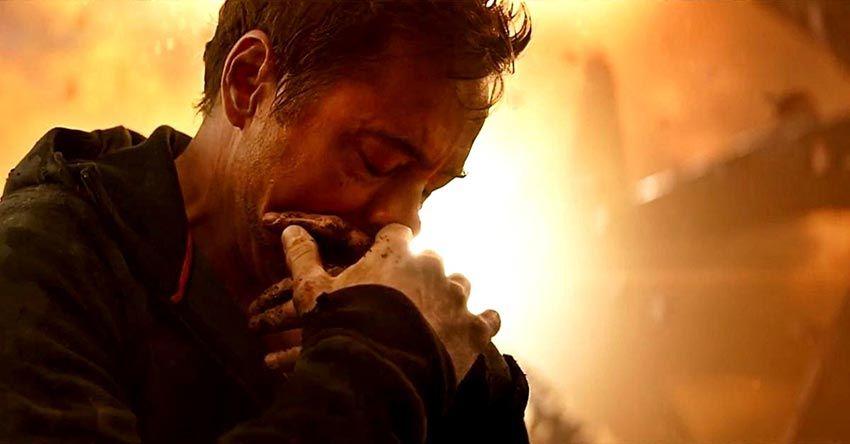 Nam diễn viên Robert Downey Jr cho rằng anh đã quá già để trở thành siêu anh hùng
