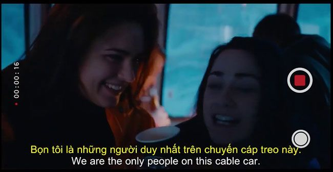 Kịch bản phim không có gì xuất sắc