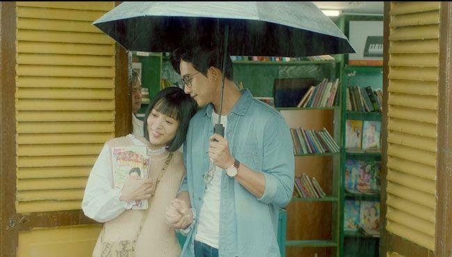 Em gái mưa là một bộ phim không trọn vẹn