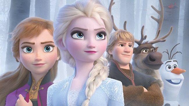 Frozen 2 xứng đáng với sự chờ đợi của khán giả