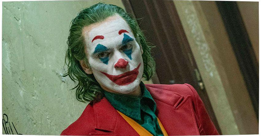 Joker không hề dễ xem với những khán giả ít tư duy