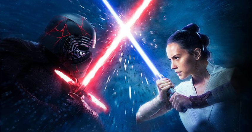 Star Wars IX là cái kết không trọn vẹn của thương hiệu đình đám này