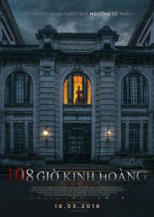 108 Giờ Kinh Hoàng