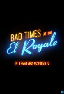 Phút Kinh Hoàng Tại El Royale