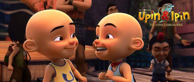 Upin & Ipin là tuổi thơ của thế hệ 8x và 9x