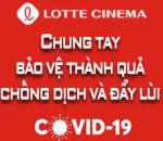 Chung Tay Đẩy Lùi COVID-19