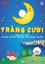 CGV - Hoạt động chiếu phim miễn phí: Trăng Cười