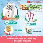 Lotte: Beat The Heat - Chẳng Ngại Hè Nóng