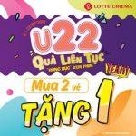 U22 Quà Liên Tục, 'Hùng Hục' Xem Phim