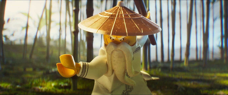 Câu Chuyện Lego: Ninja