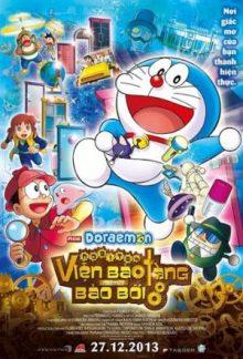 Doraemon: Nobita Viện Bảo Tàng Bảo Bối