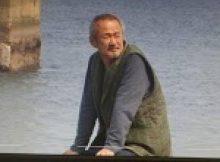 Ông Tora Ở Đảo Goto