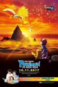 Pokemon: Tớ Chọn Cậu