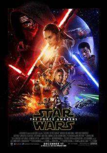 Star Wars 7: Thần Lực Thức Tỉnh