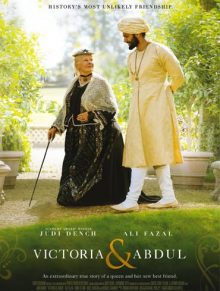 Victoria and Abdul: Nữ Hoàng Và Tri Kỷ